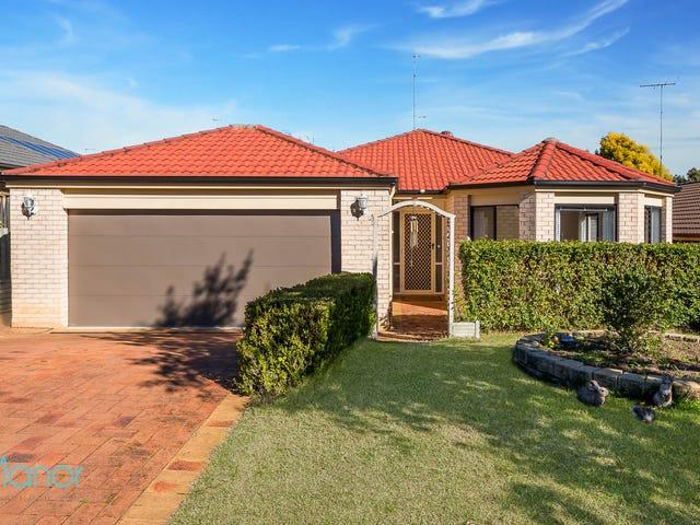 12 Winter Avenue, Kellyville, NSW 2155