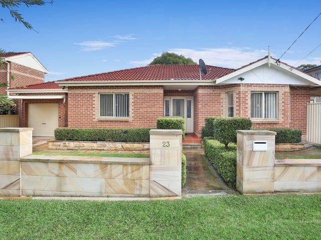 23 Renfrew Street, Guildford, NSW 2161