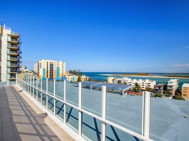 Unit 304 'Ocean Views Resort' 115 Bulcock Street, Caloundra, Qld 4551