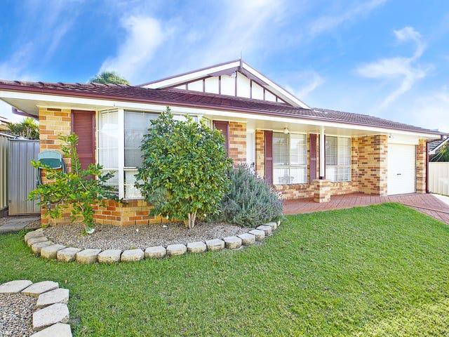 5 Corvus Close, Glenmore Park, NSW 2745