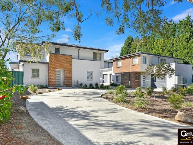 3/55 Killeaton St, St Ives, NSW 2075