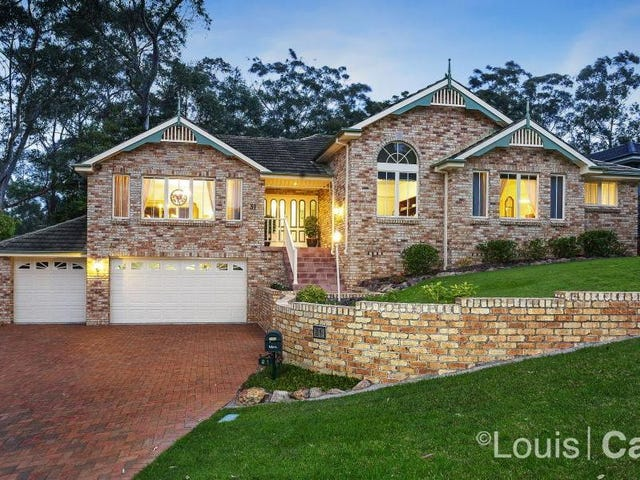 31 Kambah Place, West Pennant Hills, NSW 2125