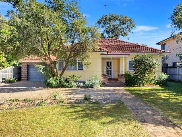 53 Galston Road, Hornsby, NSW 2077