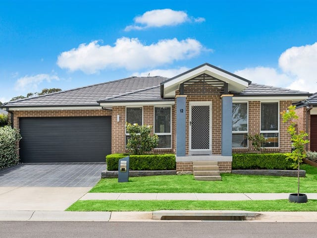 12 Blackthorn Place, Ropes Crossing, NSW 2760
