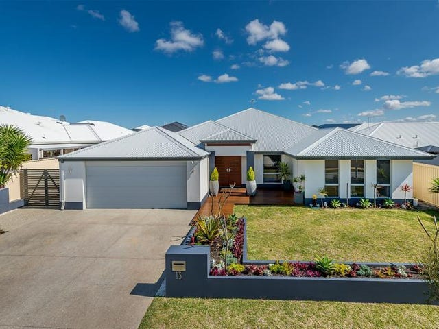 13 Machans Link, Burns Beach, WA 6028