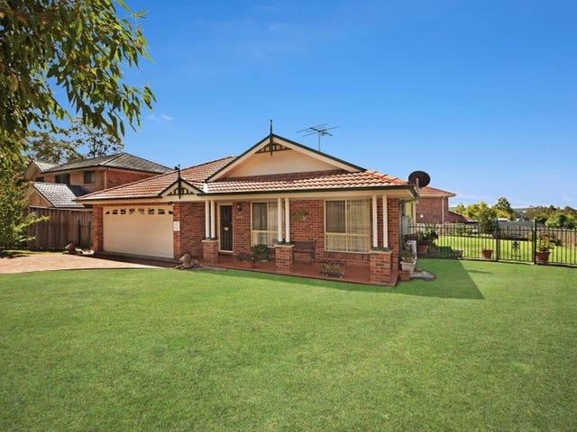 4 The Ridge, Wadalba, NSW 2259