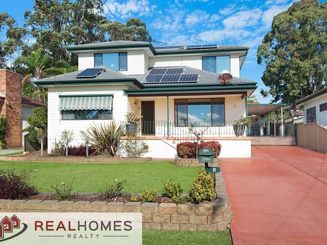 5 Ronald Street, Campbelltown, NSW 2560