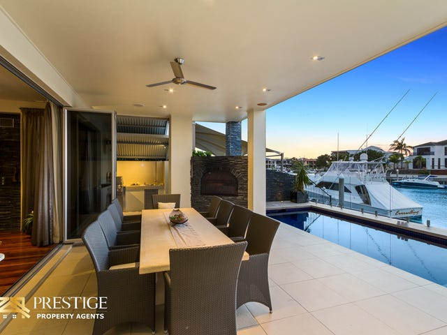 21 King Charles Drive, Sovereign Islands, Qld 4216