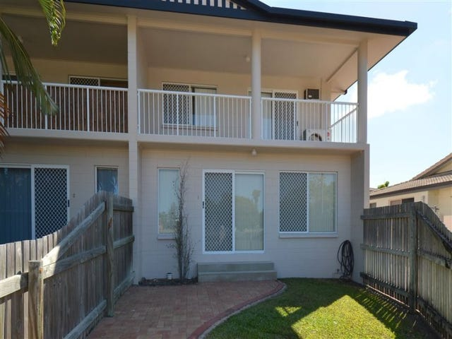 1/11 Second Avenue, Railway Estate, Qld 4810