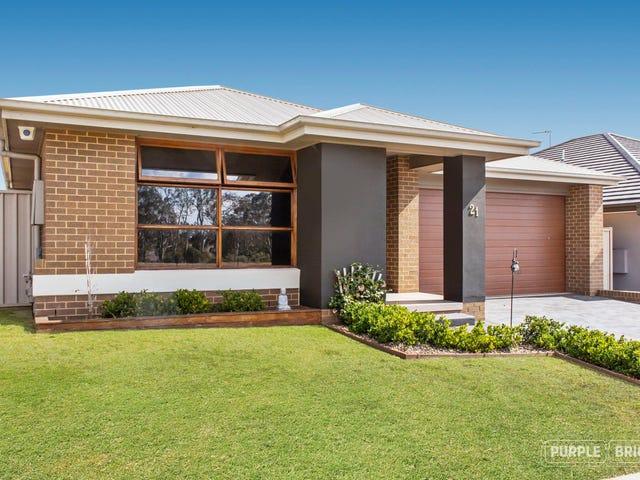 21 Brennan Road, Elderslie, NSW 2570