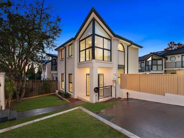 9/60 Chelsea Avenue, Baulkham Hills, NSW 2153