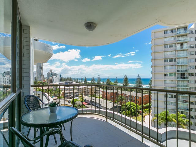 802/1855 Gold Coast Highway, Burleigh Heads, Qld 4220