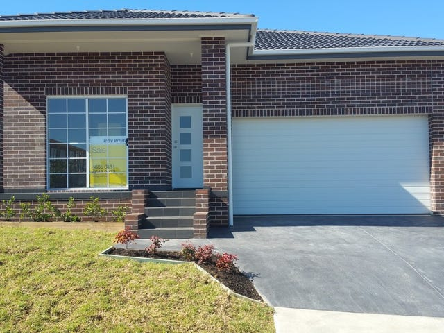 Lot 3345 Reynolds Street, Spring Farm, NSW 2570