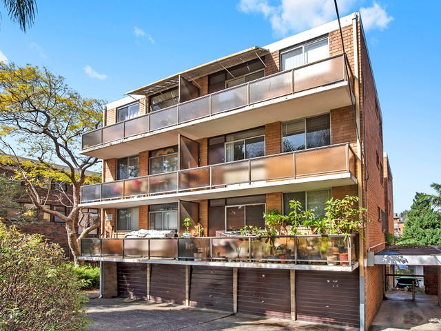 5/14-18 Station Street, West Ryde, NSW 2114