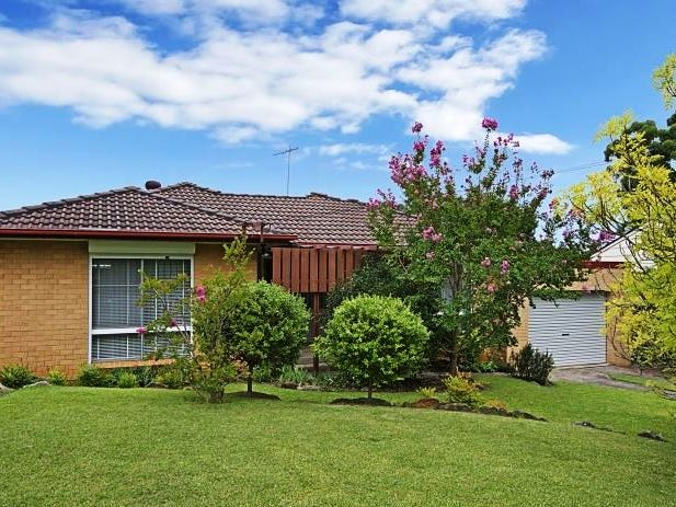 55 Rockley Avenue, Baulkham Hills, NSW 2153