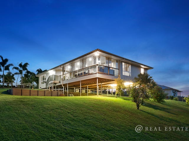 20 Hitching Rail Drive, Tanby, Qld 4703