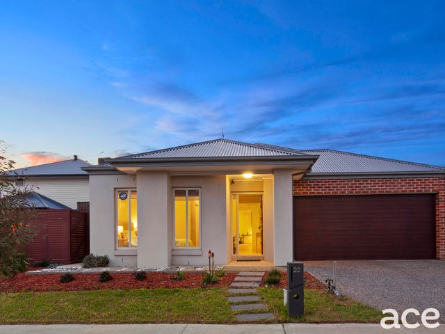 20 Ashwell Avenue, Williams Landing, Vic 3027