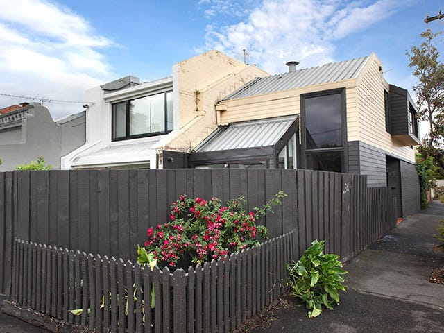 34 Gold Street, Collingwood, Vic 3066