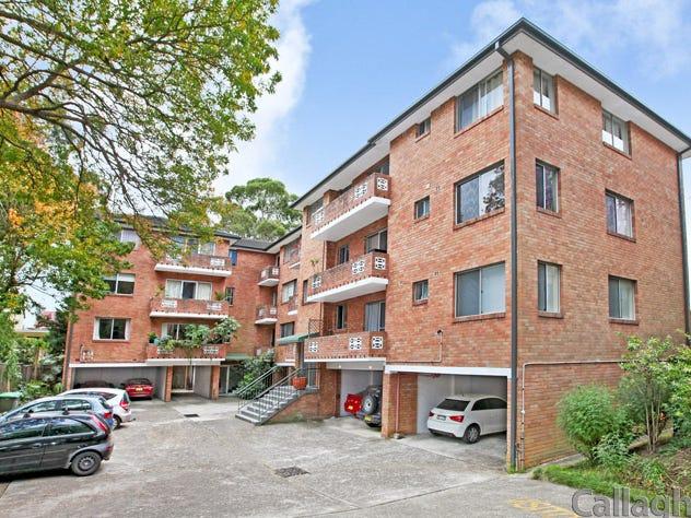 2/289 Stanmore Road, Petersham, NSW 2049