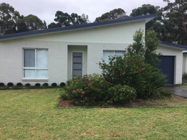 Unit 6/3 Leumeah Street, Sanctuary Point, NSW 2540