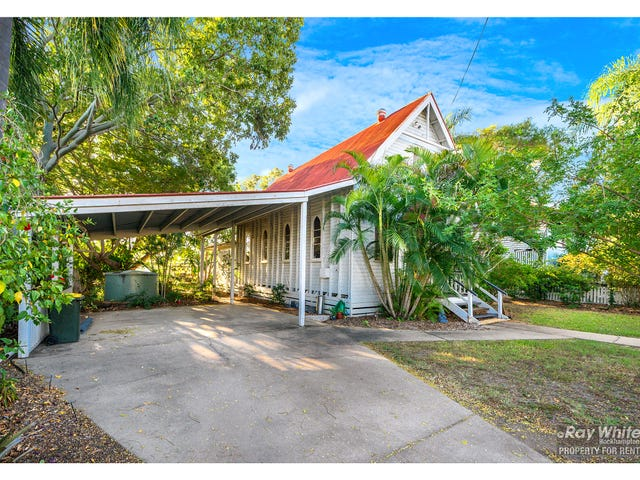 232 North Street Extended, West Rockhampton, Qld 4700