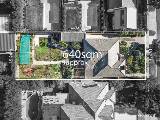 13 Grandview Terrace, Kew, Vic 3101