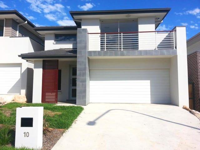10 Laura Street, Kellyville, NSW 2155