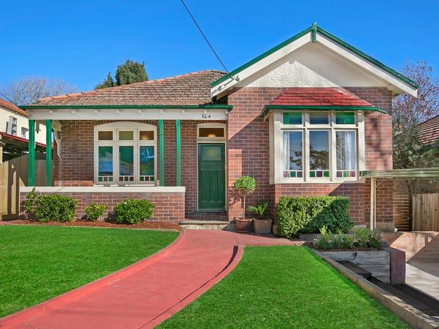 364 Penshurst Street, Chatswood, NSW 2067