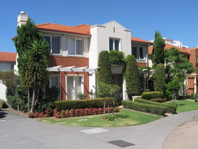9 Orcades Mews, Port Melbourne, Vic 3207
