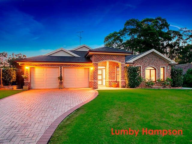 19 St Judes Terrace, Dural, NSW 2158