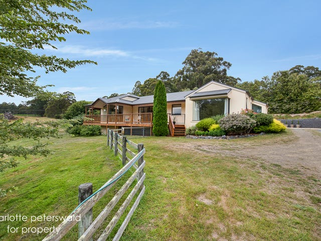 1804 Cygnet Coast Road, Glaziers Bay, Tas 7109