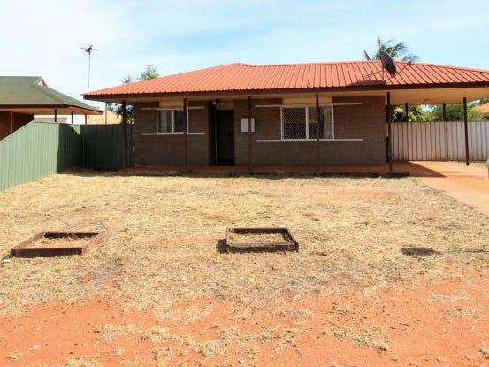 3 Egret Crescent, South Hedland, WA 6722