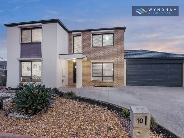 10 Greenfinch Court, Williams Landing, Vic 3027