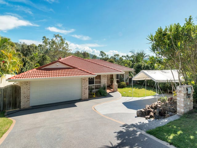 89 Moggill Road, The Gap, Qld 4061