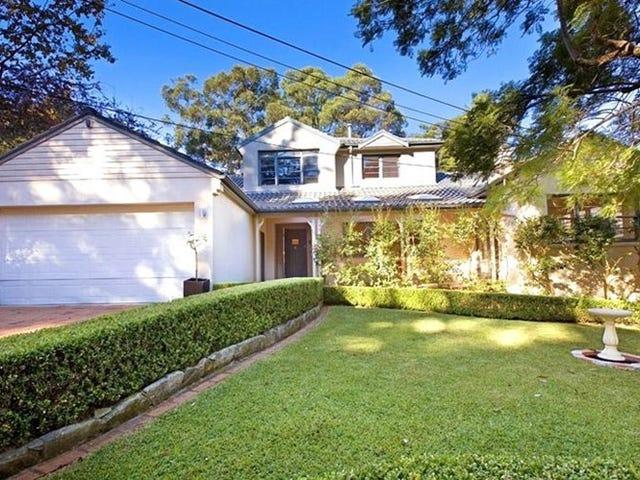 54 Lucinda Avenue, Wahroonga, NSW 2076