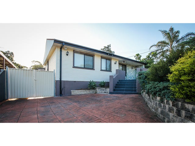 54 Strickland Crescent, Ashcroft, NSW 2168