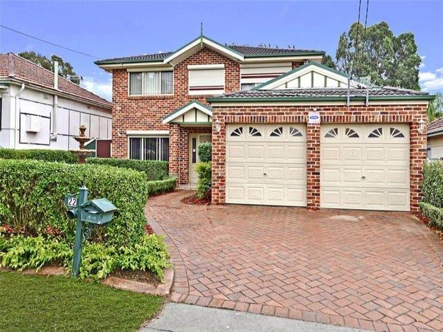 22 Smith Road, Yagoona, NSW 2199