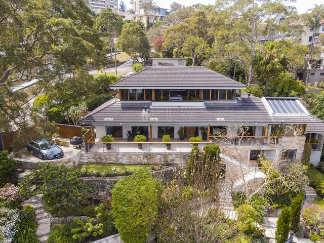 20 Bickell Road, Mosman, NSW 2088