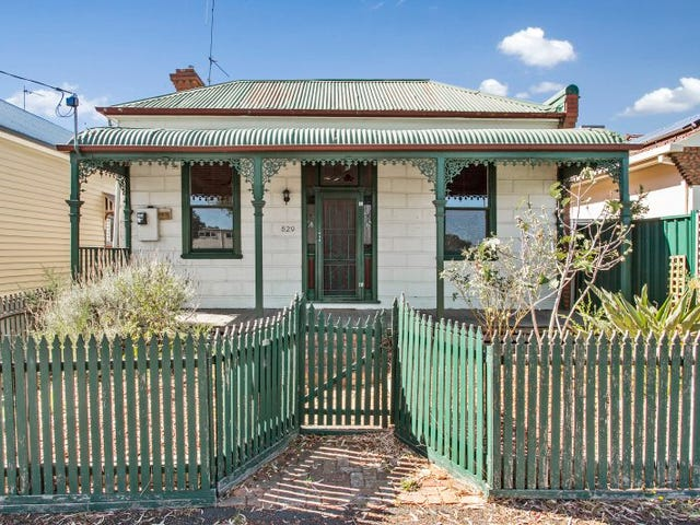 529 Hargreaves Street, Bendigo, Vic 3550