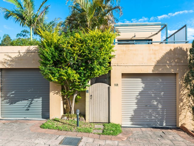 12/36-44 North Rocks Road, North Rocks, NSW 2151