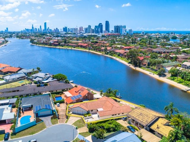 10 Australis Court, Mermaid Waters, Qld 4218