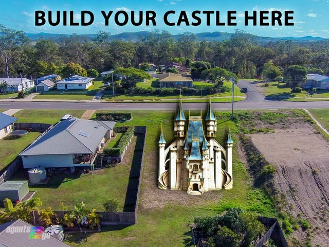 119 Old Maryborough Road, Gympie, Qld 4570