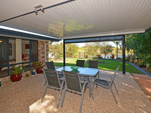 45 Yarrilee Circuit, Dundowran, Qld 4655