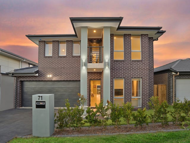 71 Woodburn Street, Colebee, NSW 2761