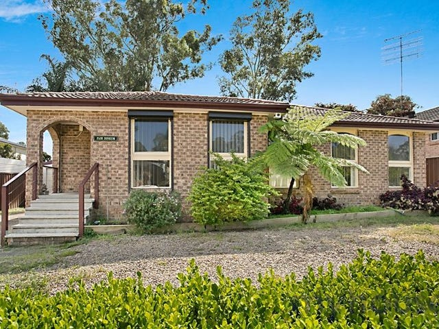 70 Greygums Rd, Cranebrook, NSW 2749