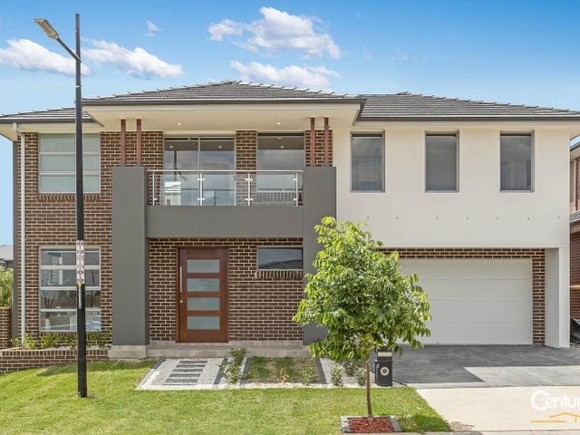 8 Katoomba Street, The Ponds, NSW 2769