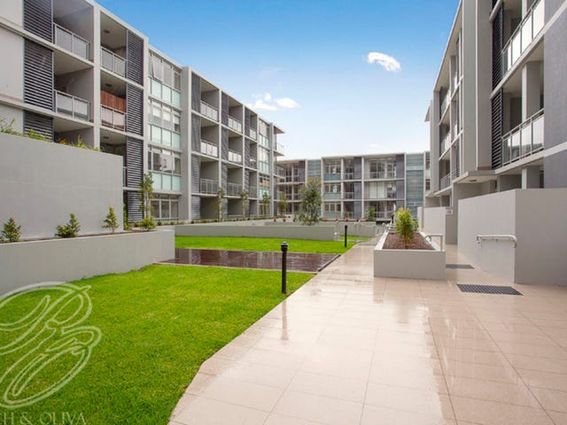 199/4 Timbrol Avenue, Rhodes, NSW 2138