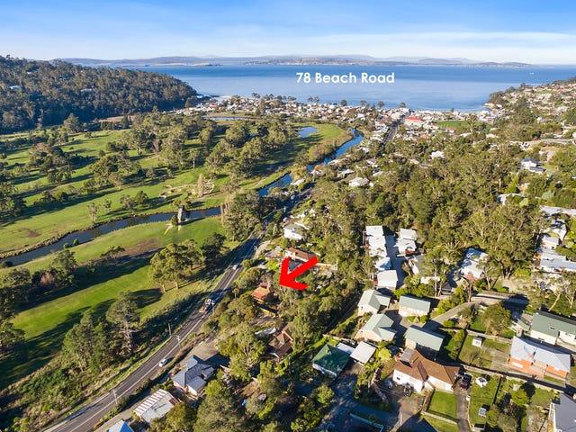 78 Beach Road, Kingston Beach, Tas 7050