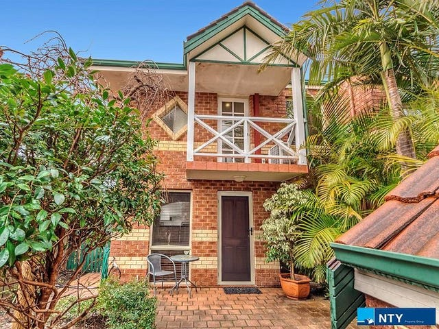 5/114 Guildford Road, Maylands, WA 6051