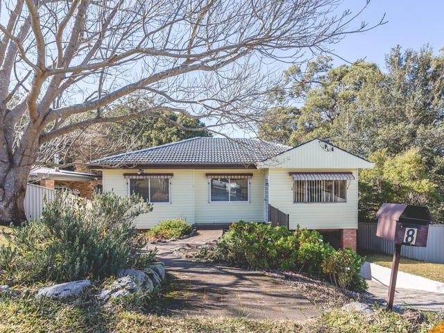 8 Lois Crescent, Cardiff, NSW 2285